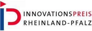 Logo des Innovationspreises Rheinland-Pfalz