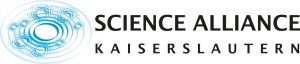 Logo des Science Alliance Kaiserslautern e.V.